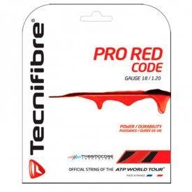 Garniture Pro Redcode Tecnifibre