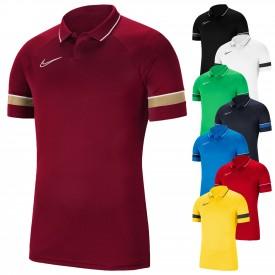 Polo Academy 21 - Nike N_CW6104