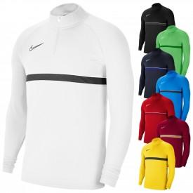 Sweat 1/4 zip drill Academy 21 - Nike N_CW6110