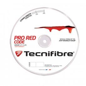 Bobine Pro Redcode 200m - Tecnifibre 04RPRO