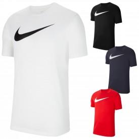 Tee-shirt Logo Team club 20 - Nike N_CW6936