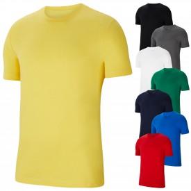 Tee-shirt Team club 20 - Nike N_CZ0881