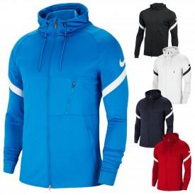 Veste à capuche full-zip Strike 21 Nike