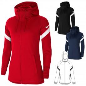 Veste à capuche full-zip Strike 21 Femme - Nike N_CW6098