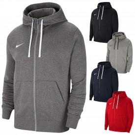 Veste à capuche Team club 20 - Nike N_CW6887