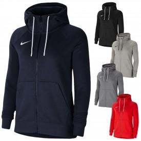 Veste à capuche Team club 20 Femme - Nike N_CW6955