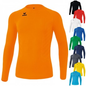 Maillot Fonctionnel Longsleeve Athletic Erima