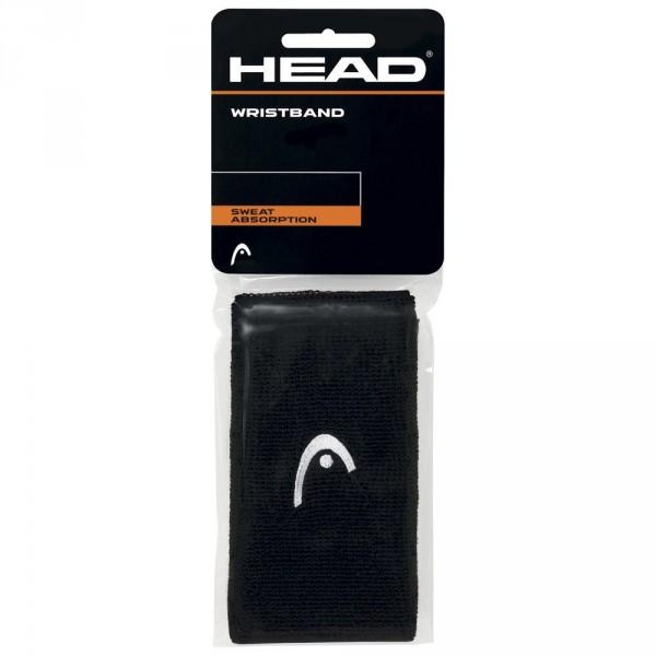 """Poignet éponge 5"""" Head"""