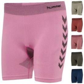 Short seamless d'entraînement Femme - Hummel H_212556