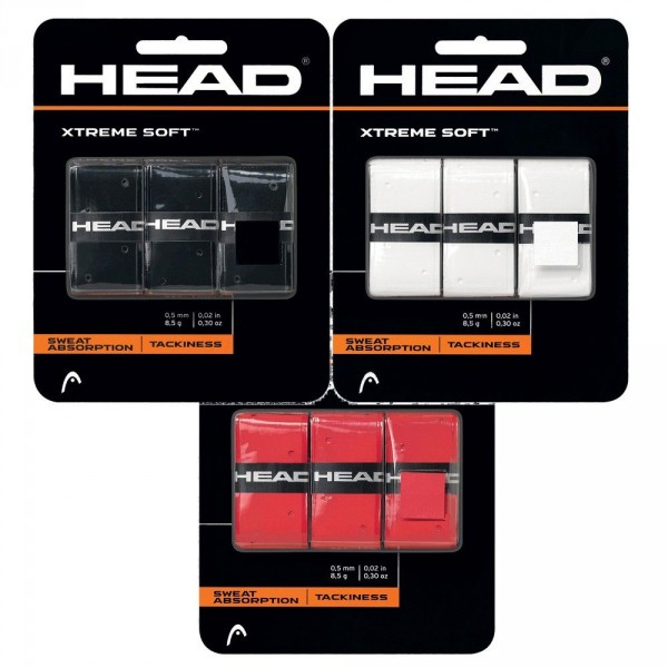 Surgrip Xtreme Soft Head