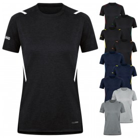T-shirt Challenge Femme Jako