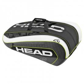 Sac de tennis Djokovic 12R Monstercombi - Head 283076-BKWH