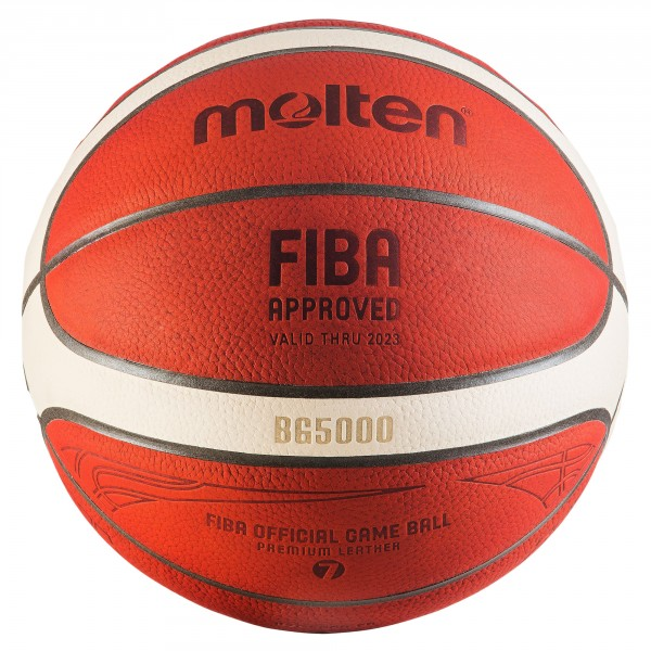 Ballon Officiel BG5000-FFBB Molten