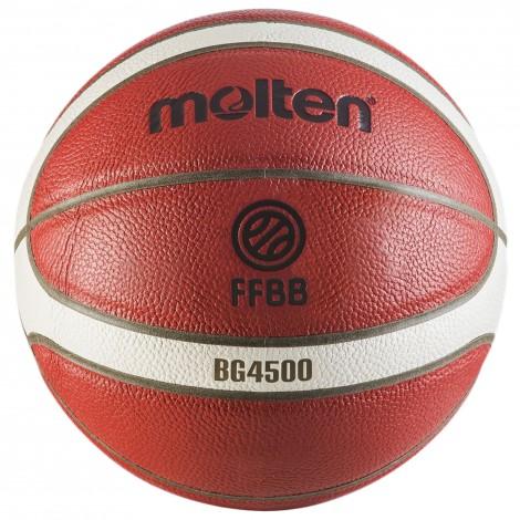 Ballon BG4500-FFBB Molten