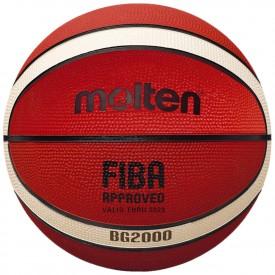 Ballon de basket BG 2000 Molten