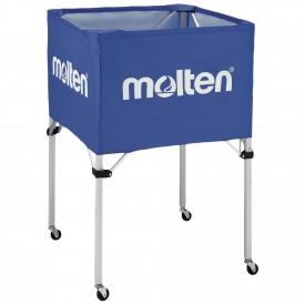 Chariot à ballons d'équipe Molten