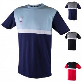 T-shirt Médiane - Force XV F_F30MED