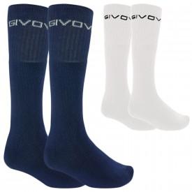 Chaussettes de Basket - Givova G_C003