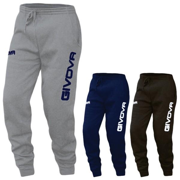 Pantalon Coton Givova