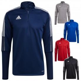 Sweat d'entraînement Tiro 21 - Adidas A_GE5426