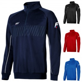Sweat 1/2 zip Action - Force XV F34ZACTION