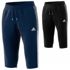Pantalon 3/4 d'entraînement Tiro 21 Femme - Adidas A_GK9665