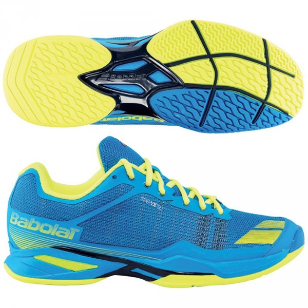 Chaussures Jet Team All Court Babolat