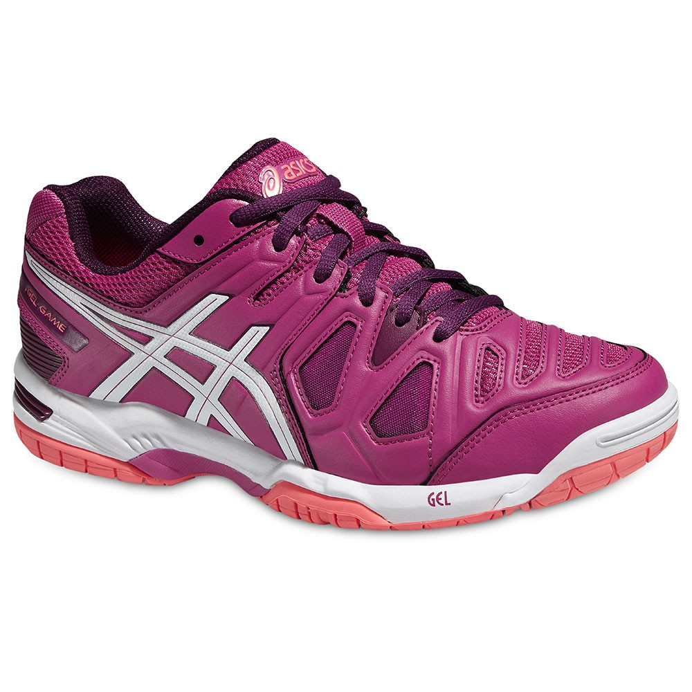Chaussures Gel-Game 5 Femme Asics  9ef3c757a67