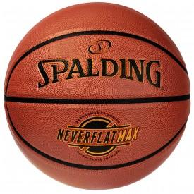 Ballon Neverflat Max Spalding
