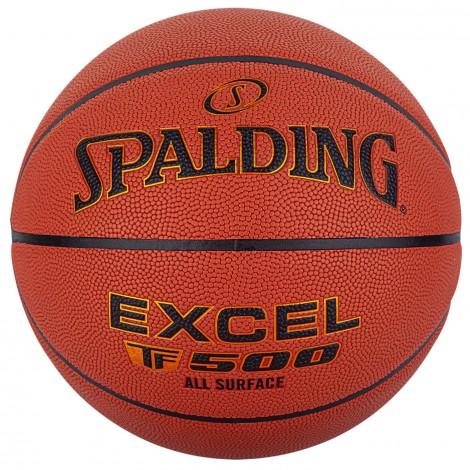 Ballon Excel TF-500 Spalding