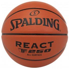 Ballon React TF-250 Spalding