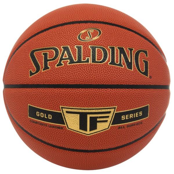 Ballon TF-Gold Spalding