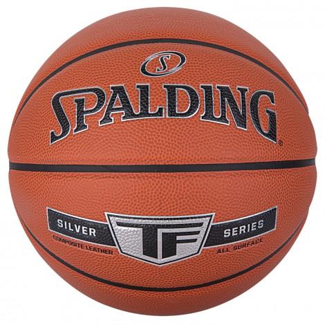 Ballon TF-Silver Spalding