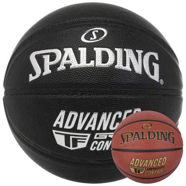 Ballon Advanced Grip control Spalding