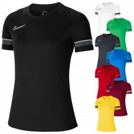 Maillot d'entrainement Academy 21 Femme - Nike N_CV2627