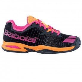 Chaussures Jet All Court Junior - Babolat 33S17648-258