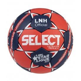 Ballon handball Ultimate Replica LNH 20/21 - Select L211030