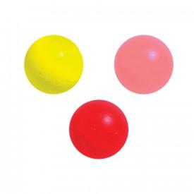 Lot de 3 buts fluo - La boule bleue B_C3BF