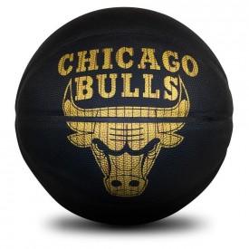 Ballon NBA Hardwood Chicago Bulls - Spalding 300159906001