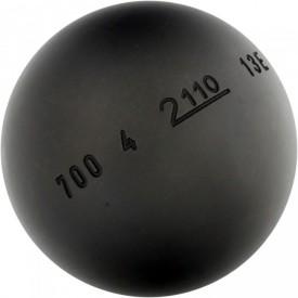 Boules de pétanque 2110 Anti-rebond - MS Pétanque 2110