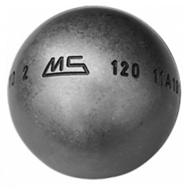 Boules de pétanque MS 120 - MS Pétanque MS120