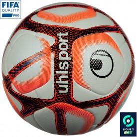Ballon Officiel Triomphéo Ligue 2 Uhlsport