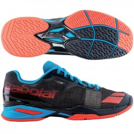 Chaussures Jet All Court - Babolat 30S17629-256