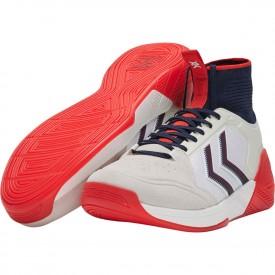 Chaussures de handball Algiz Mid - Hummel H_212114-9806