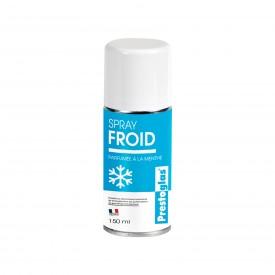 Bombe de froid 150 ml Prestoglas - Sporti 066167