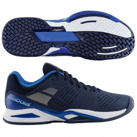 Chaussures propulse Team AC - Babolat 30S17442-102