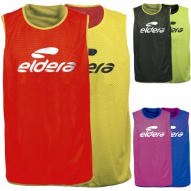 Chasuble Reversible Rugby 2 - Eldera CH006