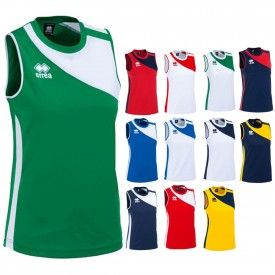 Maillot Amazon Women Errea
