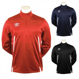Sweat 1/4 zip Pro Training - Umbro 483080-40