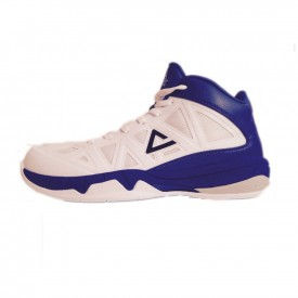 Chaussures Game 1 - Peak EW4311A-WHIBLU